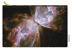 Butterfly Nebula Carry-all Pouch
