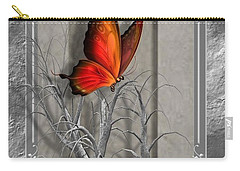 Butterfly Pop Carry-all Pouch