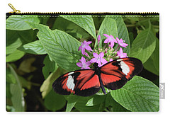 Butterfly World 2 Carry-all Pouch