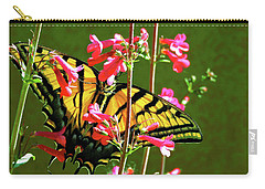 Butterfly's Dream Carry-all Pouch