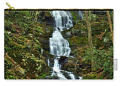 Buttermilk Falls Spring Carry-all Pouch