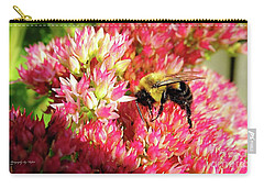 Buzy Bee Carry-all Pouch