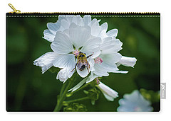 Buzz, Buzz, Buzz Went The  Bumble-bee Carry-all Pouch