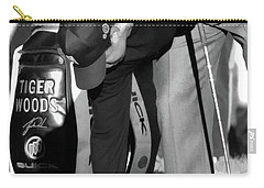 Bw Tiger Woods Tee II Carry-all Pouch