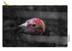 Bw Vulture - Wildlife Carry-all Pouch