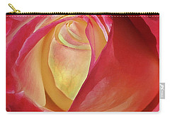 By Any Other Name Carry-all Pouch by Marie Leslie