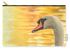 By Dawn's Light Carry-all Pouch