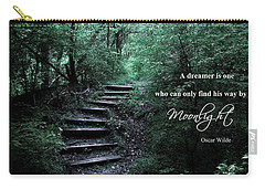 By Moonlight Carry-all Pouch