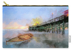 By The Pier Carry-all Pouch