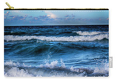 By The Sea Series 03 Carry-all Pouch