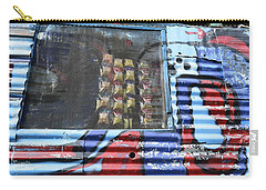 By The Shop Carry-all Pouch by Sumit Mehndiratta