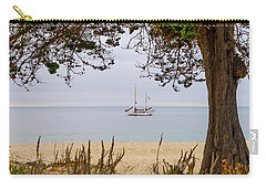 By The Shore Carry-all Pouch