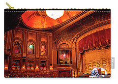 Byrd Theatre Organist II Carry-all Pouch