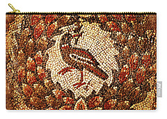 Byzantine Bird Carry-all Pouch