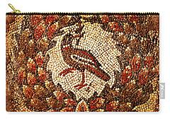 Byzantine Bird Carry-all Pouch