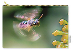 Bzzzzzzzz Carry-all Pouch by Jivko Nakev