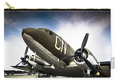 C-47d Skytrain Carry-all Pouch