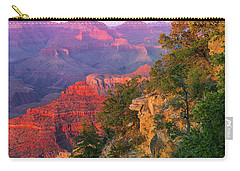 Canyon Allure Carry-all Pouch by Mikes Nature