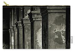 Cabildo Columns Carry-all Pouch