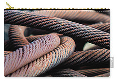 Cable Chaos Carry-all Pouch