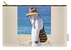 Cabo Beach Hawker. Carry-all Pouch