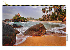 Cabo San Juan Carry-all Pouch