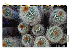 Cacti Family Carry-all Pouch