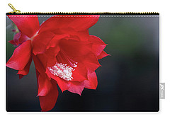Cactus Blossom Carry-all Pouch