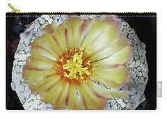 Cactus Flower 2 Carry-all Pouch