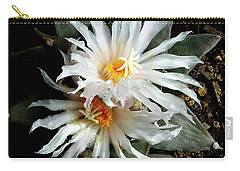 Cactus Flower 7 2 Carry-all Pouch