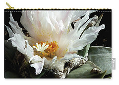 Cactus Flower 8 Carry-all Pouch