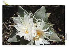 Cactus Flower 9 Carry-all Pouch