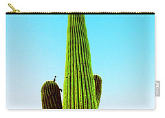 Cactus Minimus Carry-all Pouch