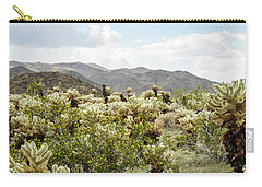 Cactus Paradise Carry-all Pouch