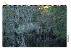 Caddo Lake #2 Carry-all Pouch