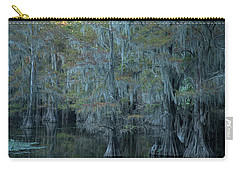 Caddo Lake #3 Carry-all Pouch