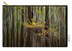 Caddo Lake #5 Carry-all Pouch