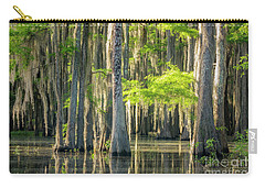 Caddo Swamp 1 Carry-all Pouch