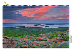 Cadillac Mountain  Carry-all Pouch