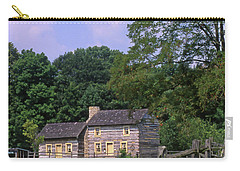 1e140 Caesar Creek Pioneer Village Photo Carry-all Pouch