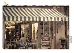 Cafe Beignet 2 Carry-all Pouch
