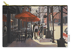 Cafe Lodo Carry-all Pouch