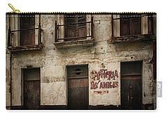 Cafeteria Los Amigos Carry-all Pouch