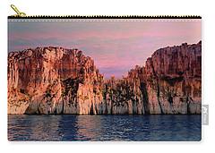 Calanques De Marseille .  Carry-all Pouch