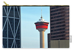 Calgary 1 Carry-all Pouch