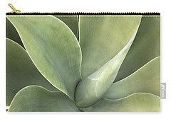 Cali Agave Carry-all Pouch