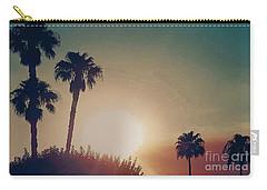 Cali Sun Carry-all Pouch