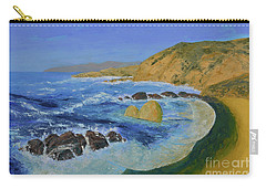 Calif. Coast Carry-all Pouch