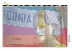 California Dreamer Carry-all Pouch