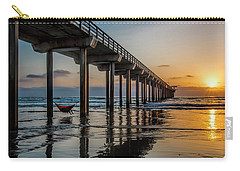 California Dream'n Carry-all Pouch
